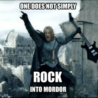 Metal as a Second Language