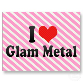 All New Glam