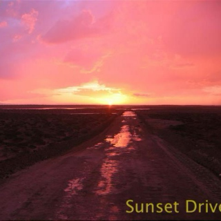 Sunset Drive June 22