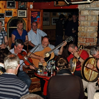 An introduction to Irish Music
