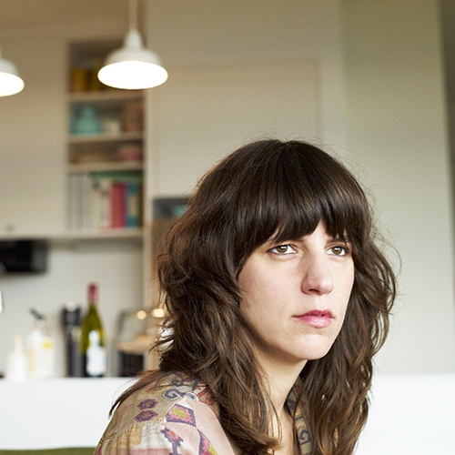 Eleanor Friedberger's wintery mix for LR