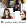Do you have a story for me?