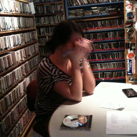 The Lonely Guy Radio Program 4/21/12 LookBack