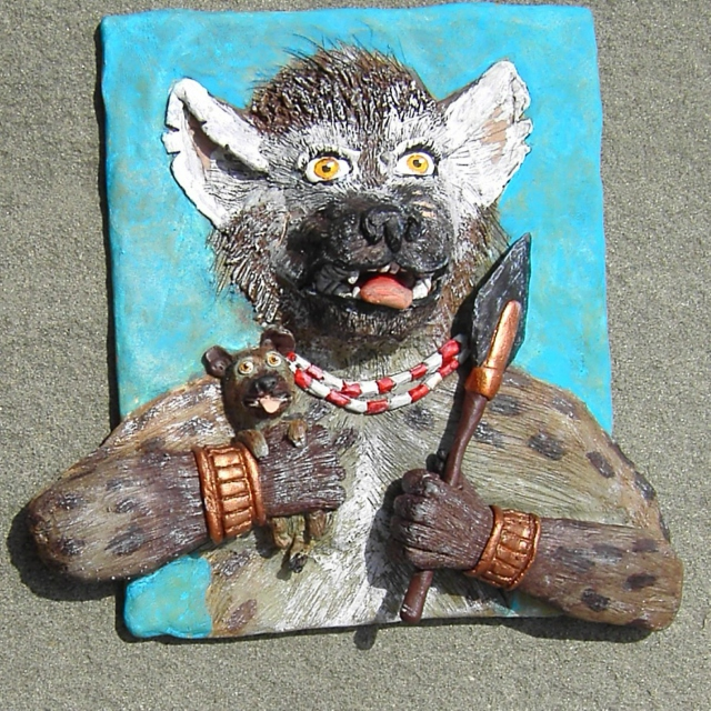 Holiday Happiness for a Hindu Hyena Hanging Out in a Honduran Habidashery Eating Haggis, Smoking Hashish and Enjoying Hyperbole