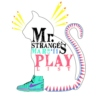 Mr. Strangé's March '11 Playlist!