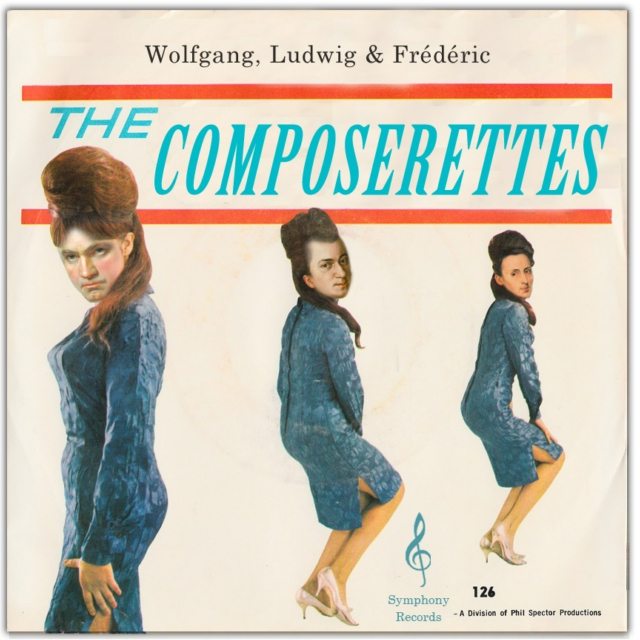 the composerettes