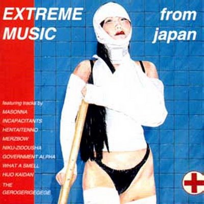 Extreme Music From Japan