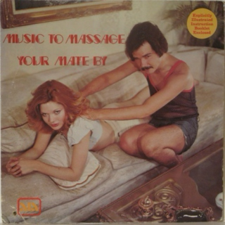 Music To Massage Your Mate By // eletrica.eu // Feb 2012