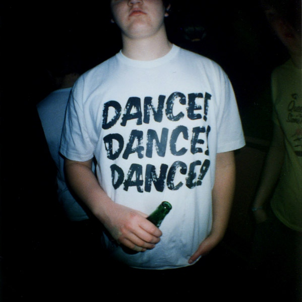 Indie Instant Dance-A-Thon!