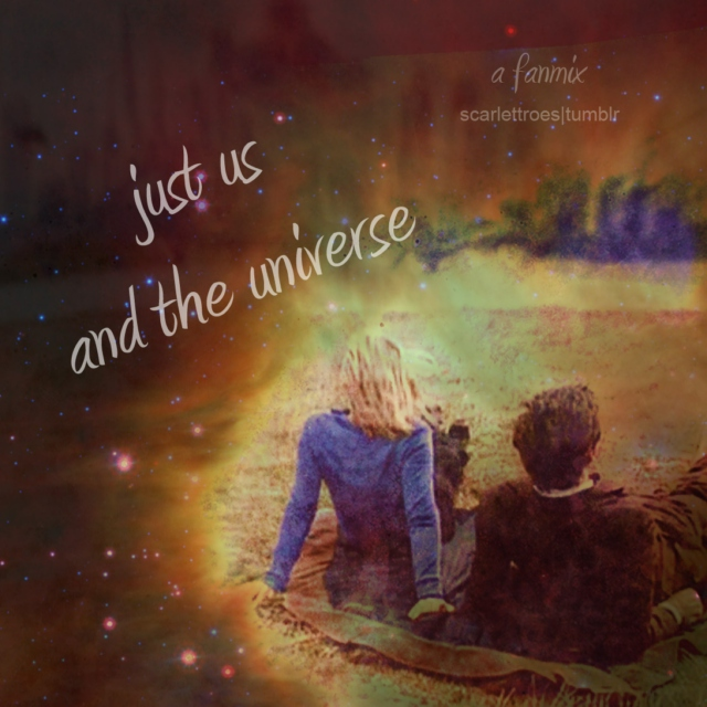 Just Us and the Universe