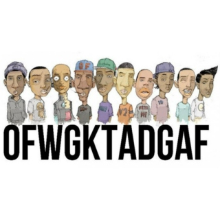 OFWGKTA Greatest Hits