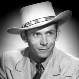 Hank Williams: Critical Connections