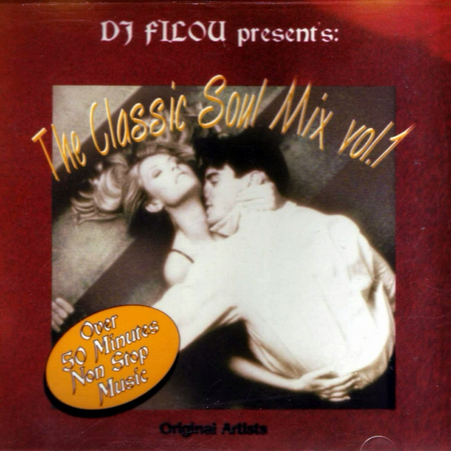 The First Soul Mix - Mixed by Filou