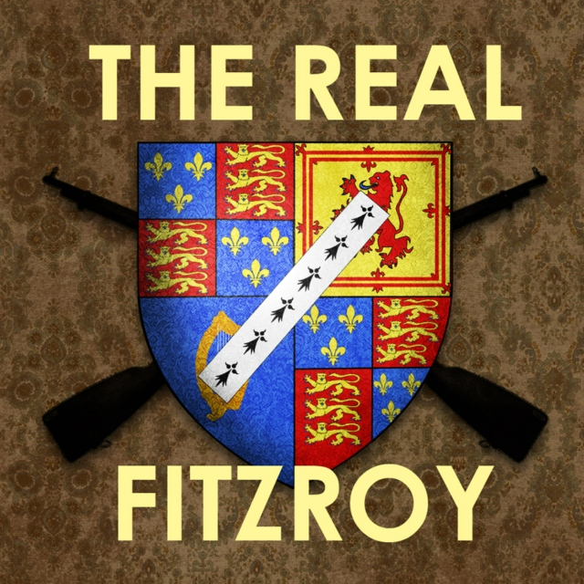 The Real Fitzroy