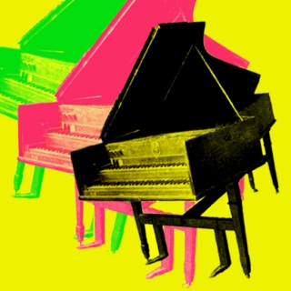 harpsichord mix