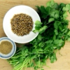 Thyme for Coriander