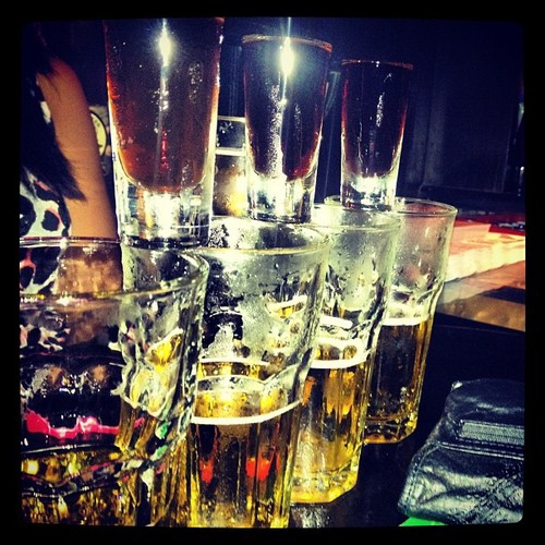 Drink & Party