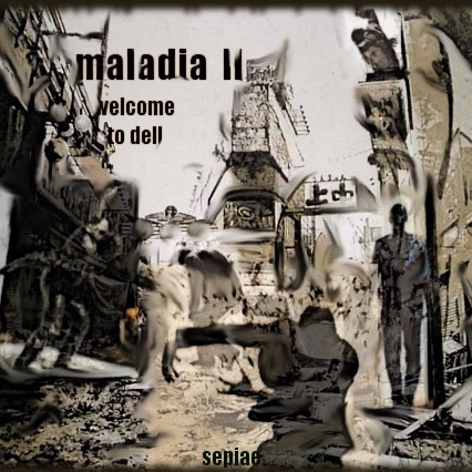 maladia II - welcome to dell