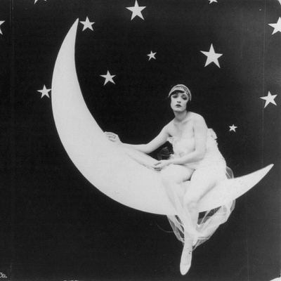 Moon Babe pt. one
