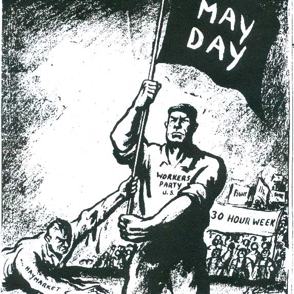May Day Mix