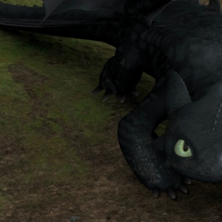 Songs for Toothless