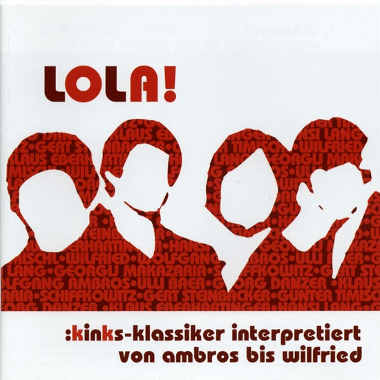 Lola and Other Assorted Pop Songs