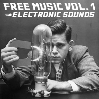 Free Music Vol. 1 | Electronic Sounds