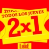 2X1 and More... #Sabor