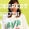 DEEPEST SOUTH #3