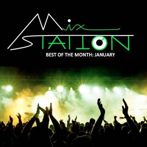 Best of the Month: January 2012