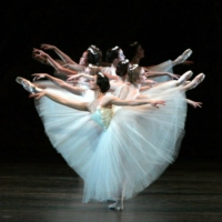 At The Ballet