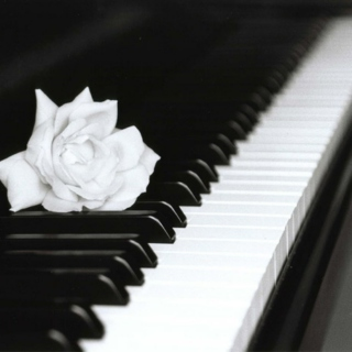 A Piano, An Emotion.