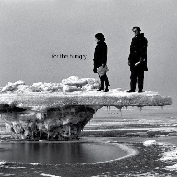 for the hungry (Volume Two)