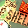Elvis On The 1/2 Shell