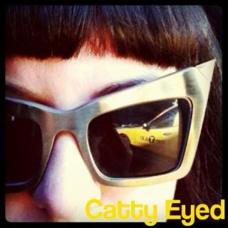 Catty Eyed