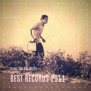 Mixtape #44 - Best Records 2011 by DFBM