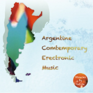 Argentine folktronica -Message from the other side of the world -
