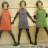 Girls of the 60's (Part One)