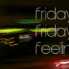 that friday feeling we all love
