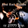 Best rock ballads of 2009 part I