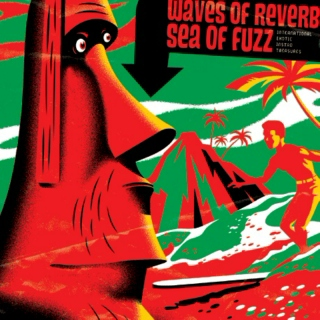 Fuzz & Reverb (Volume One)