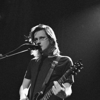 Stuff Steven Wilson Has Done