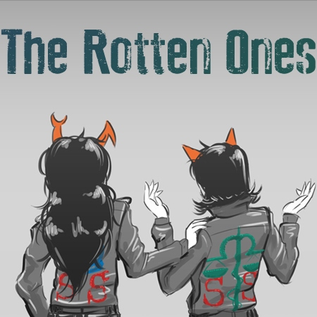 The Rotten Ones » a Scourge Sisters fst