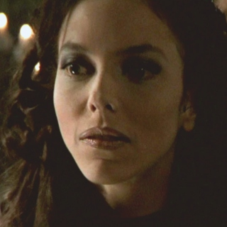 Drusilla ; slightly mad.