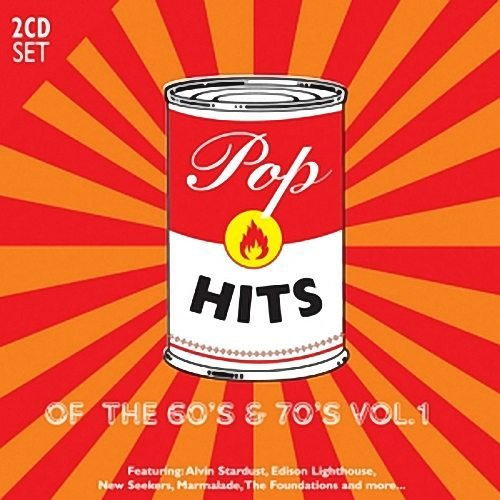 Super Hits of the Sixties