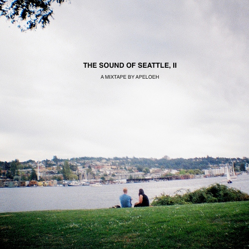 THE SOUND OF SEATTLE, II