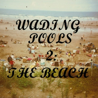 Wading Pools 2: The Beach (30 More Songs for the Heavy Hot Days of Summer 2012)