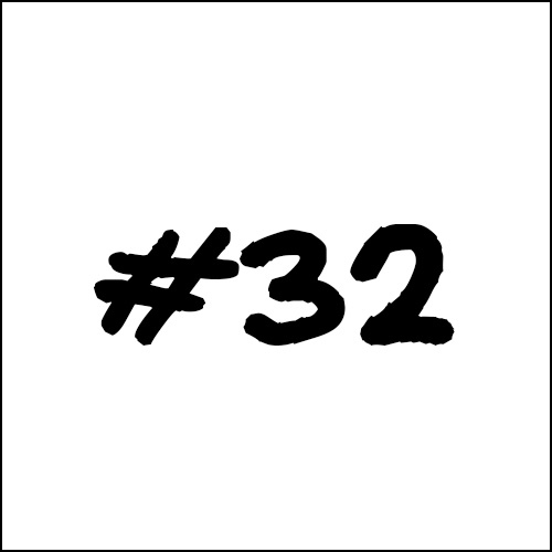 thirty-two; elevate