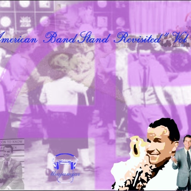 """Dick Clark's World - """"American BandStand Revisited"""" Vol 1"""