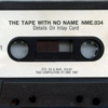 # 5 The tape with no name mix